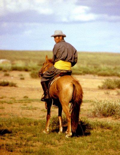 arburd sands_horseman