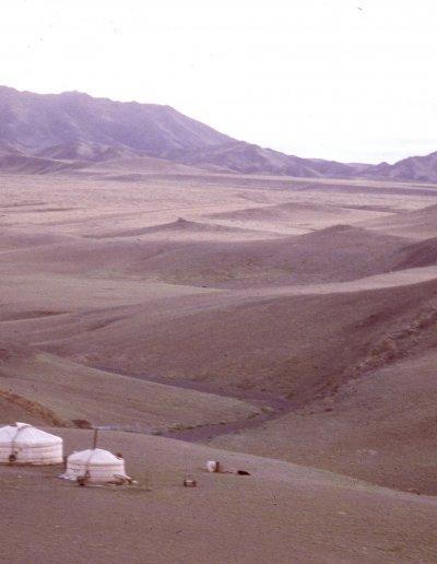 gobi_desert overview