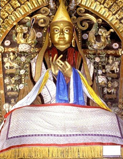 karakorum_erdene zuu khiid_dalai lama sum_buddha image_2