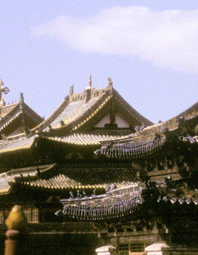 karakorum_erdene zuu khiid_temple complex