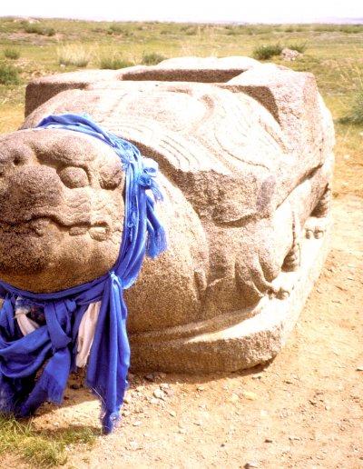 karakorum_turtle rock