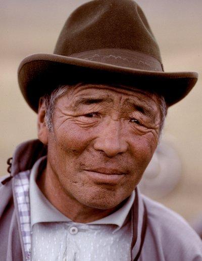khan khentii_mongol horseman