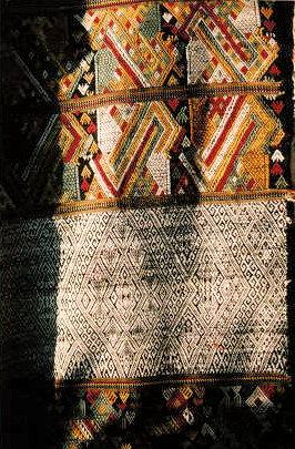 luang prabang_textile_1