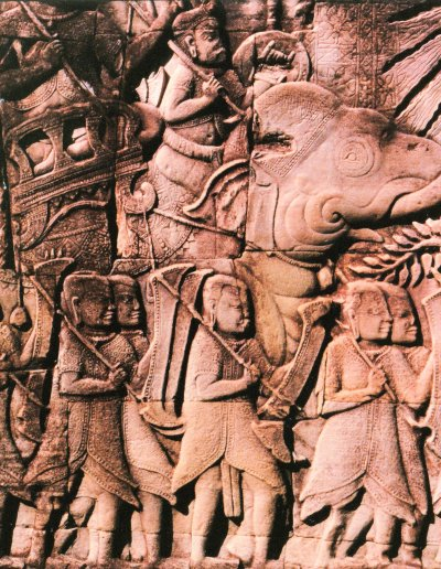 siem reap_angkor thom_relief