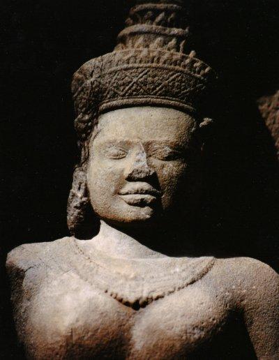 siem reap_angkor wat_sculpture