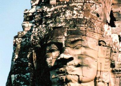 siem reap_bayon_buddha image_1