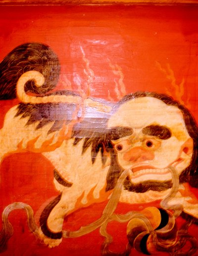 ulan bataar_choijin lama monastery_painted box