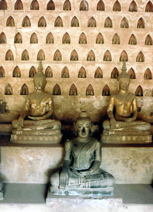 vientiane_wat si saket_buddha images_1
