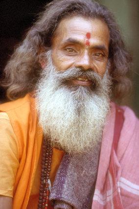 ahmedabad_hindu gentleman