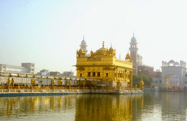 amritsar_golden temple_1