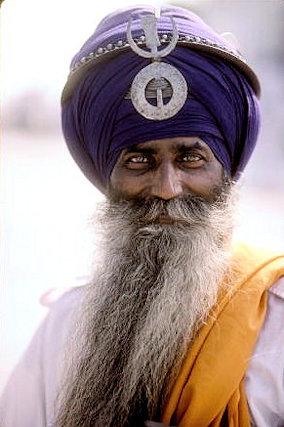 anandpur sahib_nihang sikh