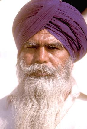anandpur sahib_sikh elder