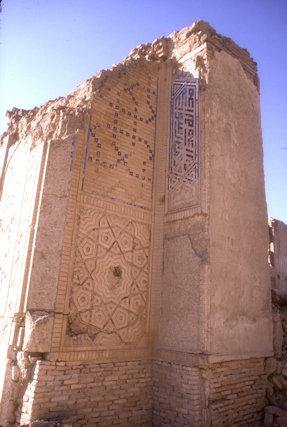 anau_seyit jamal-ad-din mosque_pillar