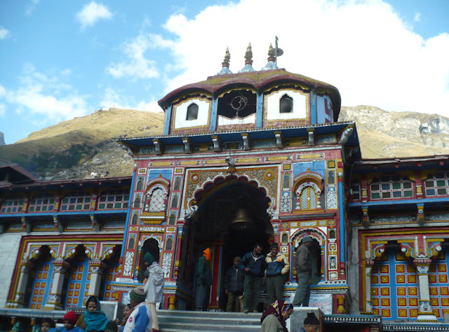 badrinath_temple