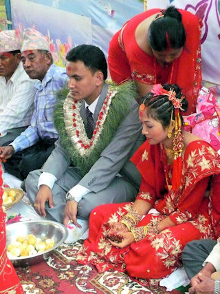 bandipur_wedding couple