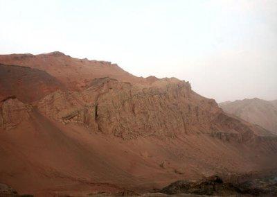 bezeklik_flaming mountains