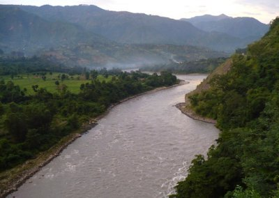 bhaireni_trisuli river