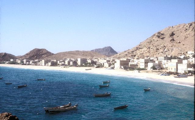bir 'ali_shorefront
