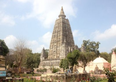 bodhgaya_mahabodhi temple_1