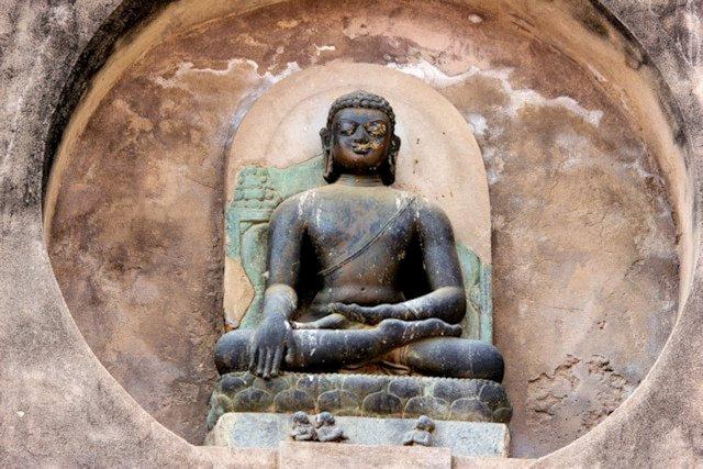 bodhgaya_mahabodhi temple_2