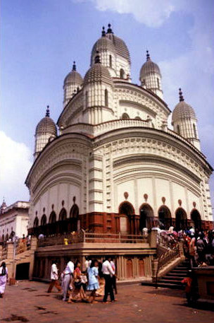 dakineshwar temple