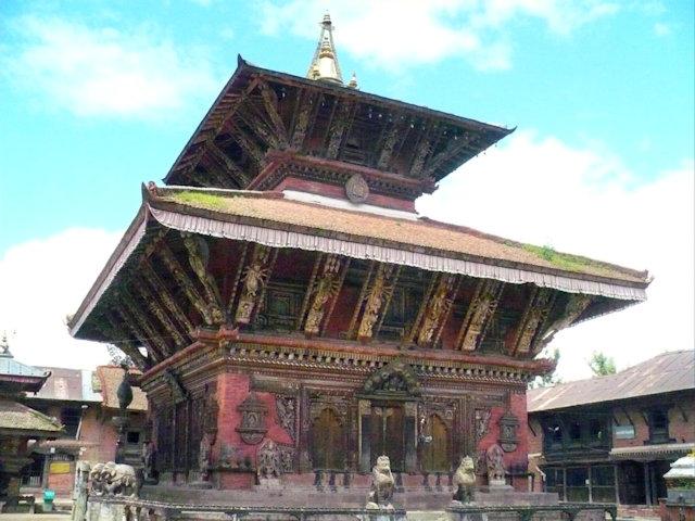 changu narayan_temple