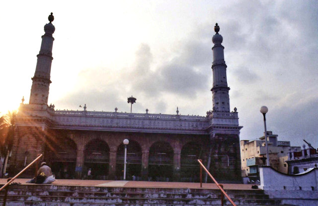 chennai_wallajah mosque