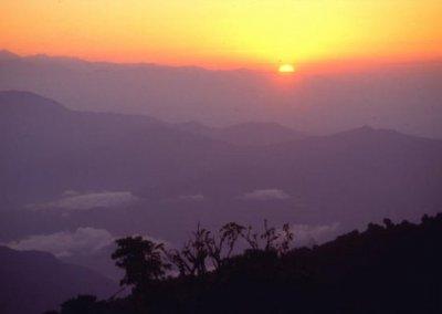 darjeeling_sunrise at tiger hill