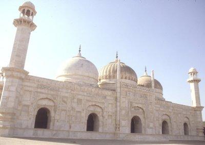 derawar_jami masjid