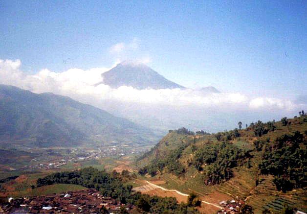 dieng plateau_kledung pass_1