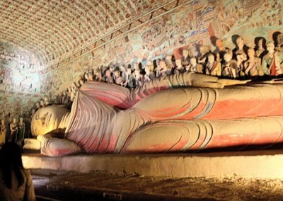 dunhuang_mogao grottoes_2