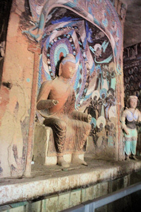 dunhuang_mogao grottoes_3
