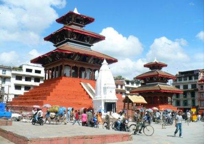 durbar square_maju deval and narayan temple