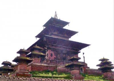 durbar square_taleju temple