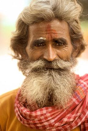 dwarka_hindu pilgrim