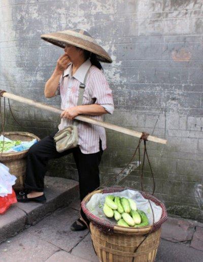 fenghuang_street scene