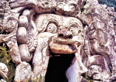 goa gajah_elephant cave