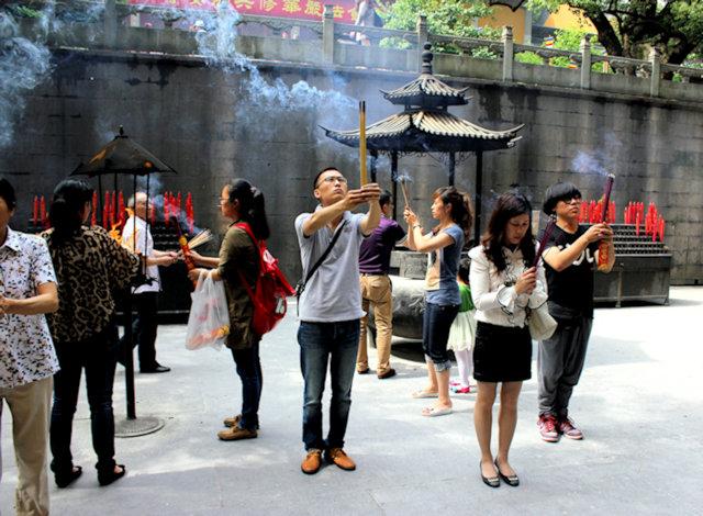 hangzhou_lingyin si complex_5