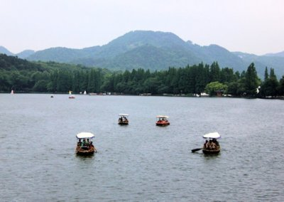 hangzhou_west lake