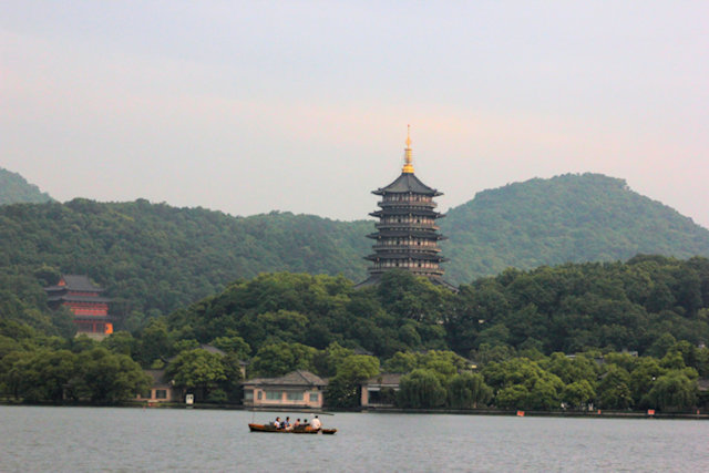hangzhou_west lake and leifeng pagoda_3