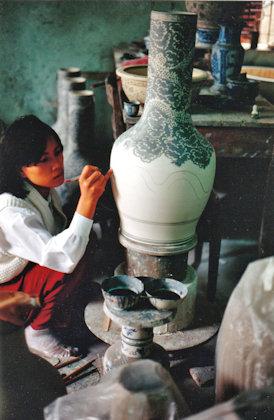 hanoi_ceramics factory
