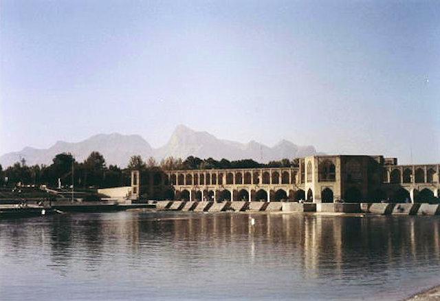 isfahan_pol-e khaju