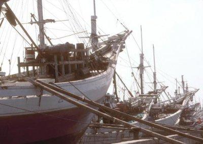 jakarta_sunda kelapa_schooners