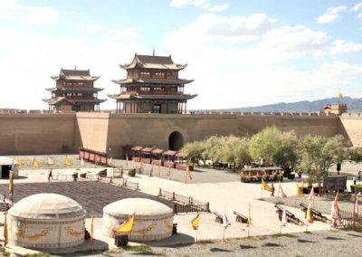 jiayaguan_fortress_1
