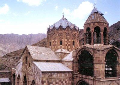 jolfa_church of st stefanos
