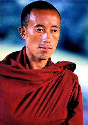 kalimpong_buddhist monk