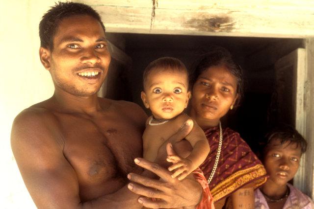 kanker_muria family