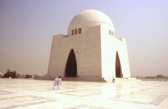 karachi_quaid-i-azam mausoleum