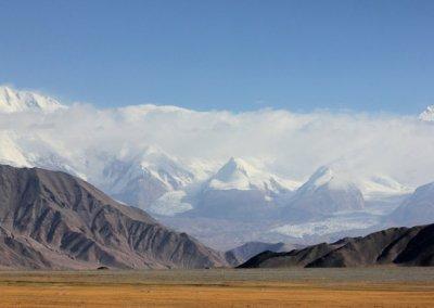 karakoram highway_karakoram range (2)