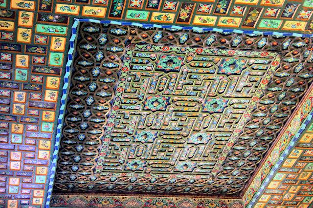 kashgar_id kah mosque (2)